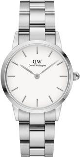 Женские часы в коллекции Iconic Link Женские часы Daniel Wellington DW00100207