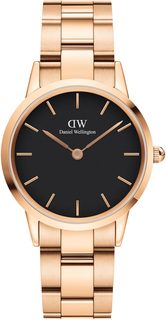 Женские часы в коллекции Iconic Link Женские часы Daniel Wellington DW00100212