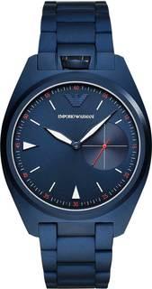 Мужские часы в коллекции Nicola Мужские часы Emporio Armani AR11309
