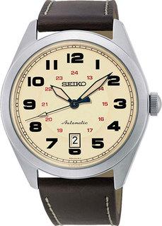 Японские мужские часы в коллекции CS Sports Мужские часы Seiko SRPC87K1
