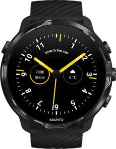 Мужские часы в коллекции Серия 7 Мужские часы Suunto SS050379000
