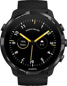 Мужские часы в коллекции Серия 7 Мужские часы Suunto SS050378000