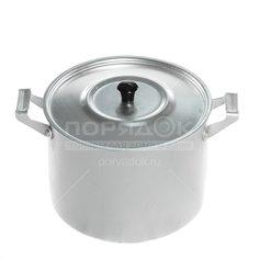 Кастрюля алюминиевая Scovo Демидово МТ-072, 4.5 л