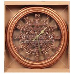 Часы настенные Y5-1897 I.K, 35х35 см