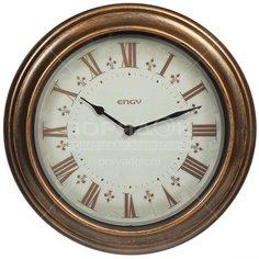 Часы настенные Engy Круглые 009319