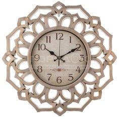 Часы настенные Italian Style 220-180, 46х46х4.5 см