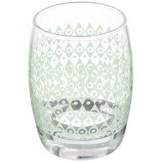 Стакан стеклянный Pasabahce Boho 420064SLBD3, 350 мл