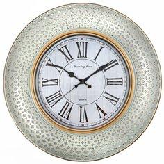 Часы настенные пластиковые YM 8523 A, 50.6х50.6х4.6 см