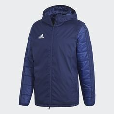 Куртка Winter 18 adidas Performance