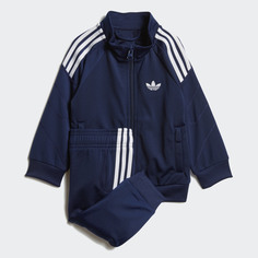 Спортивный костюм Flamestrike adidas Originals