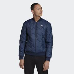 Стеганая куртка SST adidas Originals