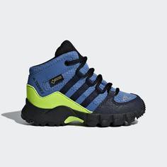 Ботинки Terrex Mid GTX adidas TERREX