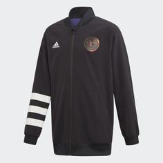 Куртка-бомбер Paul Pogba adidas Performance