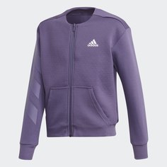 Куртка XFG Cover-Up adidas Performance