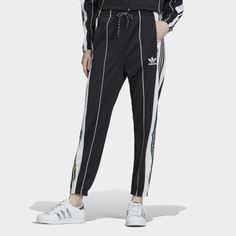 Брюки-джоггеры Floral adidas Originals