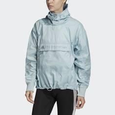 Анорак Tech adidas by Stella McCartney