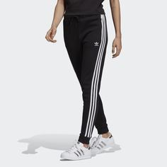 Брюки Cuffed adidas Originals
