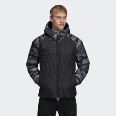 Утепленная куртка TAN ADV adidas Performance