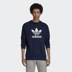 Джемпер Trefoil Warm-Up adidas Originals