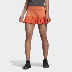 Юбка-шорты для тенниса Primeblue Match adidas Performance