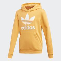 Худи Trefoil adidas Originals