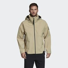 Куртка-дождевик MYSHELTER adidas Performance