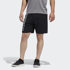 Шорты для фитнеса TKO adidas Performance