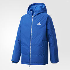 Пуховик ID adidas Performance