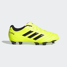 Футбольные бутсы Copa 19.4 FG adidas Performance