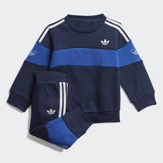 Комплект: свитшот и брюки Bandrix adidas Originals
