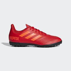 Футбольные бутсы Predator Tango 19.4 TF adidas Performance