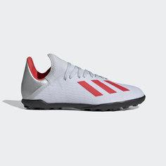 Футбольные бутсы X 19.3 TF adidas Performance