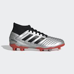 Футбольные бутсы Predator 19.3 FG adidas Performance