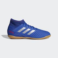 Футбольные бутсы (футзалки) Predator Tango 19.3 IN adidas Performance