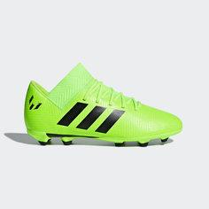 Футбольные бутсы Nemeziz Messi 18.3 FG adidas Performance