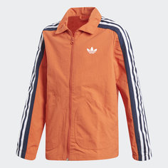 Куртка Coach adidas Originals