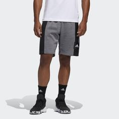 Шорты Cross-Up 395 adidas Performance