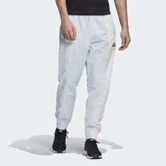 Брюки-джоггеры R.Y.V. adidas Originals