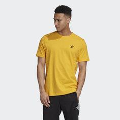 Футболка Essentials Trefoil adidas Originals