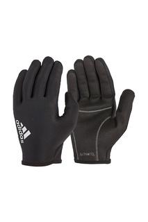 Перчатки для фитнеса, пальцы adidas