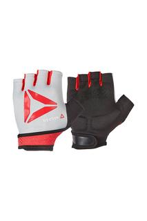 Перчатки для фитнеса Reebok Reebok