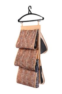 Кофр для сумок, 5 карманов COFRET