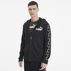 Толстовка AMPLIFIED Hooded Jacket TR Puma