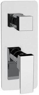 Смеситель для ванны Remer Absolute AU92