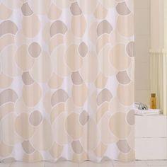 Штора для ванной комнаты IDDIS Cream Balls 230P24RI11