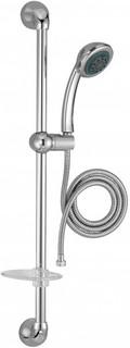 Душевой гарнитур Jacob Delafon Basic 2 E14330-CP