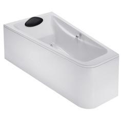 Акриловая ванна левосторонняя 160х90 Jacob Delafon Odeon Up E6065RU-00