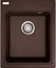 Кухонная мойка Franke Maris MRG 610-42 шоколад 114.0198.954