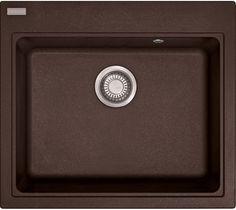 Кухонная мойка Franke Maris MRG 610-58 шоколад 114.0198.952