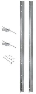 Комплект углового монтажа для унитаза, биде, раковины и писсуара Grohe Rapid SL 38562001